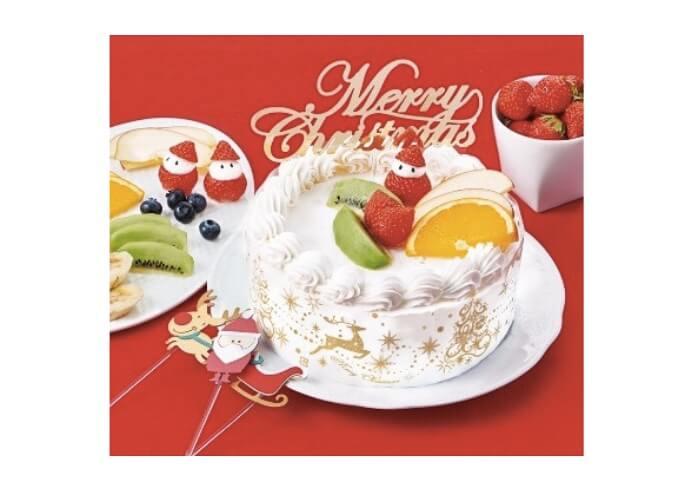 みんなで作ろう♪パーティケーキ (1)