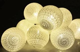 LEDボール