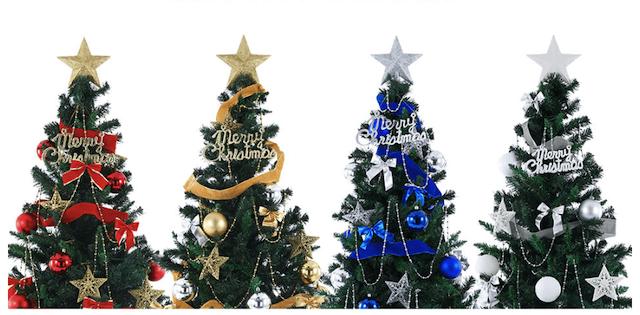LOWYAクリスマスツリー