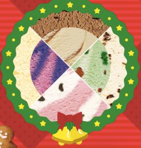 クリスマスパレット4