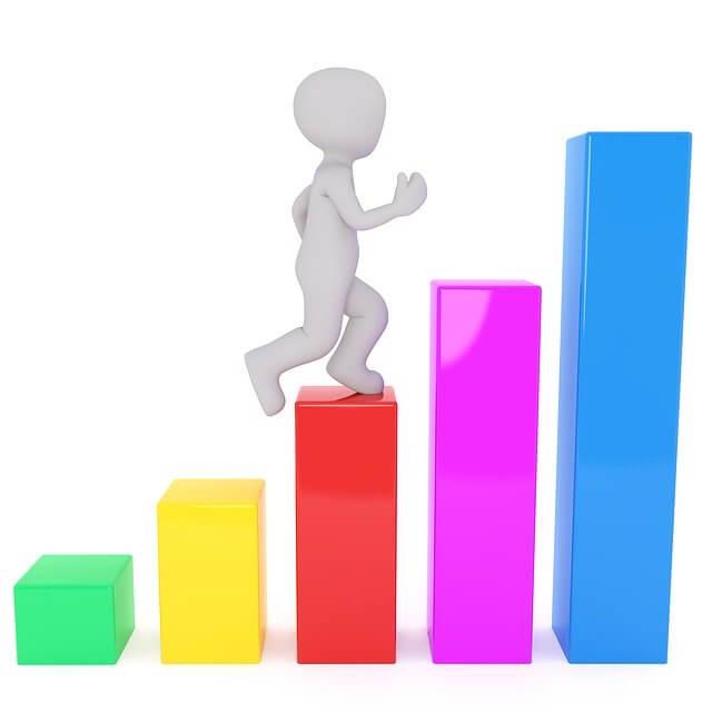 3.「修了試験」の合格率が通常試験よりも2倍も高い!