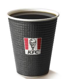 挽きたてリッチコーヒー